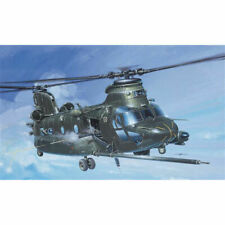 Italeri 1 72 Mh-47e SOA Chinook Helicopter as SHOWN
