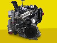 Generalüberholt  Motor BMW X5 X6 E70 E71 3,0 D 4,0 D N57D30B