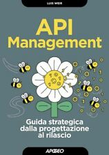 API MANAGEMENT  - WEIR LUIS - Apogeo