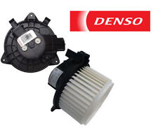 Brand New Interior Heater Blower Motor for Fiat Bravo, Stilo -DENSO