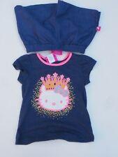 BNWOT Fab MACYS 'Hello Kitty' Girl's 2 Piece T-Shirt & Skorts Outfit - 2-3 years