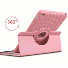 360 °Rotating Stand Silicone Case Cover for Apple iPad 9.7 2017 Releas/Air2/Mini