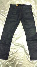 G-Star RAW ! A Crotch tapered Jeans W33/L34. Blue Format Denim.