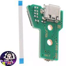 Ps4 Mando Carga USB Puerto Último Fjds 055 Placa Circuito 12Pin