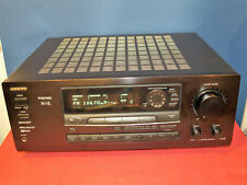 Onkyo TX-SV545 5.1 75 Watt Empfänger