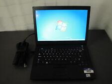 Dell Latitude E6400 Laptop Core 2 Duo-P9600 2.66GHz 4GB 160GB Win 7 Pro