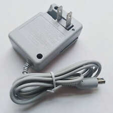 Travel AC Wall Charger Power Adapter Cord for Nintendo 2DS XL 3DS NDSi DSi A300