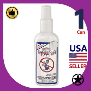 1 Can Nio-Pio-Jin Spray 120mL