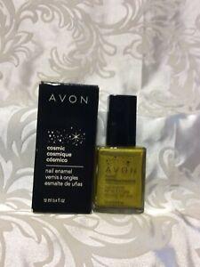 Avon Cosmic Nail Enamel Starlight 12 ml 0.4 fl. oz.
