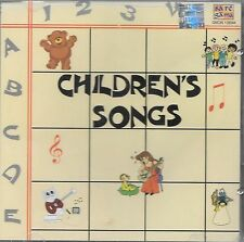 CHILDERN SONGS(songs from films) BRAND NEW CD - FREE UK POST