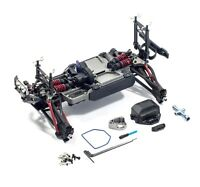 TRAXXAS SUMMIT VXL 1/16 roller chassis transmission drive train shocks manual