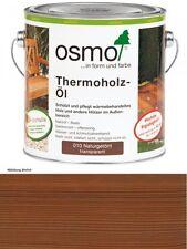 Osmo Thermoholz-�–l   010         2,50 L Holz-Spezial-�–l, seidenmatt für au�Ÿen