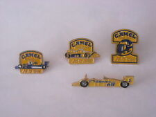 CAMEL 4 pins - 3615  FI