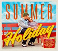 SUMMER HOLIDAY ~ NEW 2CD HITS OF THE 50's,60's,70's Etc ** PARTY,BBQ MUSIC **