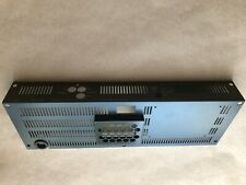 Studer A812 Power Supply Cover