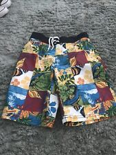 New Gymboree Swimming Trunks Size 8