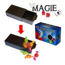 Boite à apparition - Fantastic Box - Tour de Magie