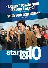 .. Starter for 10