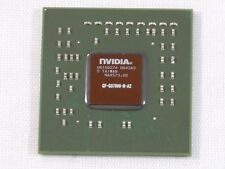 1x NEW NVIDIA GF-GO7600-N-A2 BGA chipset With Lead Solder Balls GF GO7600 N A2