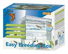 Superfish Easy Breeding Box For Tropical Fish Coldwater Marine Platty Guppy Fry
