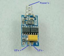 445nm-450nm 1W-1.6W Laser Diode Drive