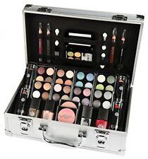 Beauty Case Cosmetici Bellezza Set Regalo da Viaggio Make Up Scatola TRENO Storage 52 PEZZI
