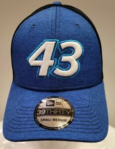 Richard Petty Motorsports #43 Small-Med Fitted Driver Hat