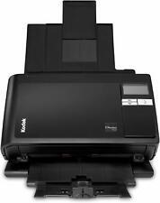 Kodak i2600 Desktop Sheetfed Double-Sided Color Document Scanner USB