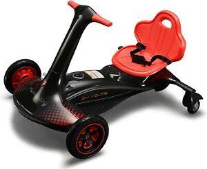Rollplay Rennfahrzeug Turnado Drift Funktion Racer Kinderspielzeug OVP