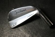 Tour issued Titleist 718MB forged iron 3-P (Heads Only) No reserve!