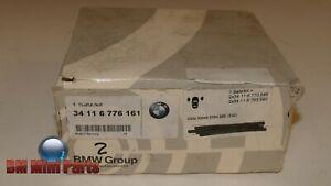 BMW Genuine Front Brake Pad Set 34116776161