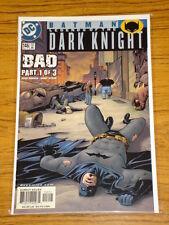 BATMAN LEGENDS OF THE DARK KNIGHT #146 VOL1 DC COMICS OCTOBER 2001