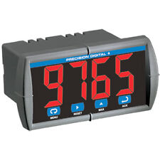 NEW Precision Digital PD765-6R2-00 PD765 Trident Process and Temperature Meter
