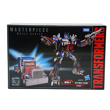 MPM-4 Optimus Prime MPM04 Transformers Masterpiece Regalo Natale Action Figure