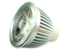 Lampada Led GU10 COB Dimmerabile Triac Dimmer 6W 220V Driverless Senza Driver Bi