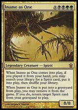 Iname as One ~ Saviors of Kamigawa ~ Excellent+ ~ Magic The Gathering
