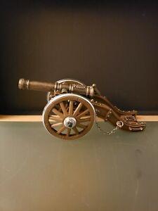 Louis XIV 1643-1715 Cannon Replica LIGHTER