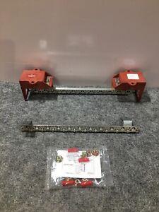 NEW CUTLER-HAMMER 100AMP NEUTRAL & GROUND BAR KIT 1C96646G02