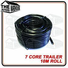 7 Core 10 Metre Automotive Cable Wire Car Truck Trailer Caravan
