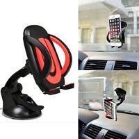 360° Universal Auto KFZ-Halterung LKW Halter Car Holder Mount Handy Smartphone .