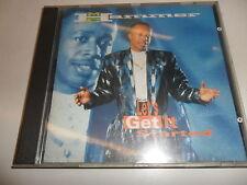 CD   Let's get it started  von Hammer MC