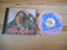 CD Pop Shanice - Inner Child (15 Song) MOTOWN GERMANY
