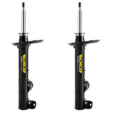 Fits BMW 5 Series F10 Saloon Genuine Monroe O.E Spectrum Front Shock Absorbers