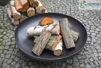 Korono Feuerschale mit 3 Beinen - Durchmesser Ø 80cm, Handmade