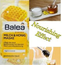 BALEA Mask for Face with Milk and Honey Paraben-Free Unisex 16ml