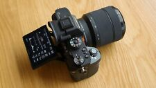 Sony Alpha a7R II 42.4MP Digital Camera - Black + 28-70mm OSS 3.5-5.6