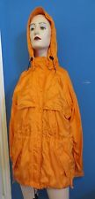 Vintage Equinox Gore Tex Jacket Womens Large Shell Waterproof  light parka