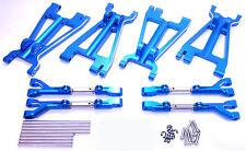 8 X ALUMINUM FULL SUSPENSION ARMS SAVAGE 21 25 SS 4.6