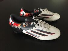 Adidas F50 adizero Messi Pibe de Barr10 FG Football Boots - UK 5 EUR 38
