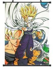 "Hot Japan Anime Dragon Ball Z Gohan Home Decor Poster Wall Scroll 8""x12"" PP311"